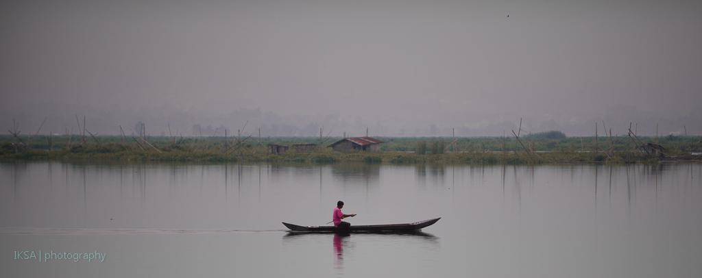 Perahu Rawa Pening