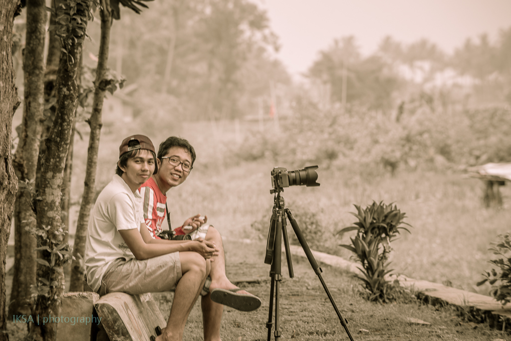 Fotografer Prewed