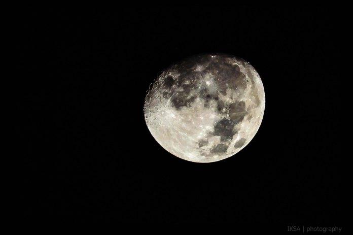 Bulan 2 LR
