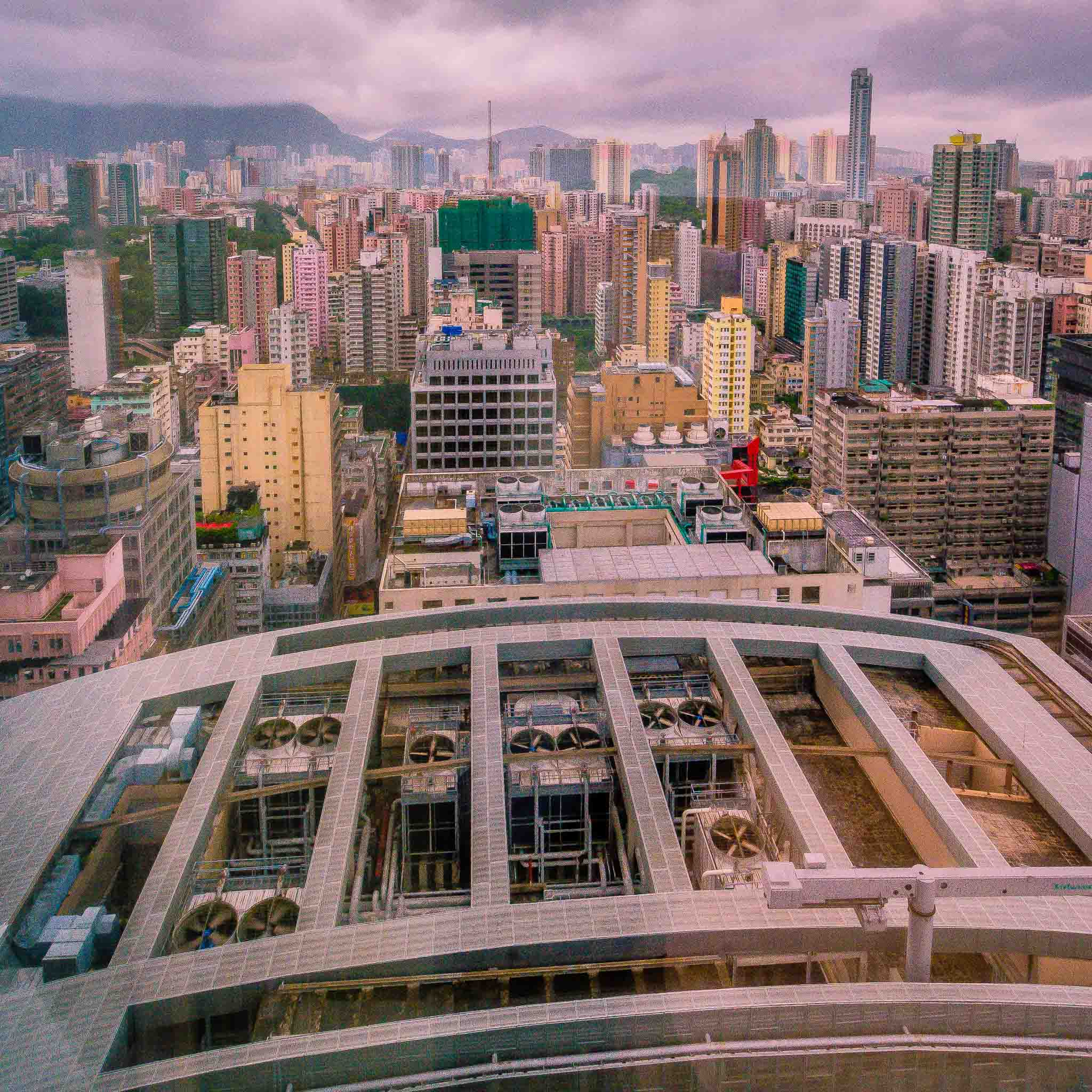 HK Sky