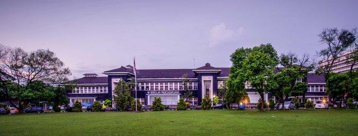 Kampus IPB - Baranangsiang