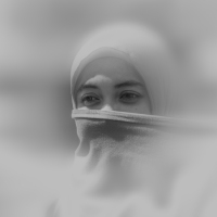 Jakarta Sepi: Gadis Jam Tangan Hijau, Belajar Post Processing