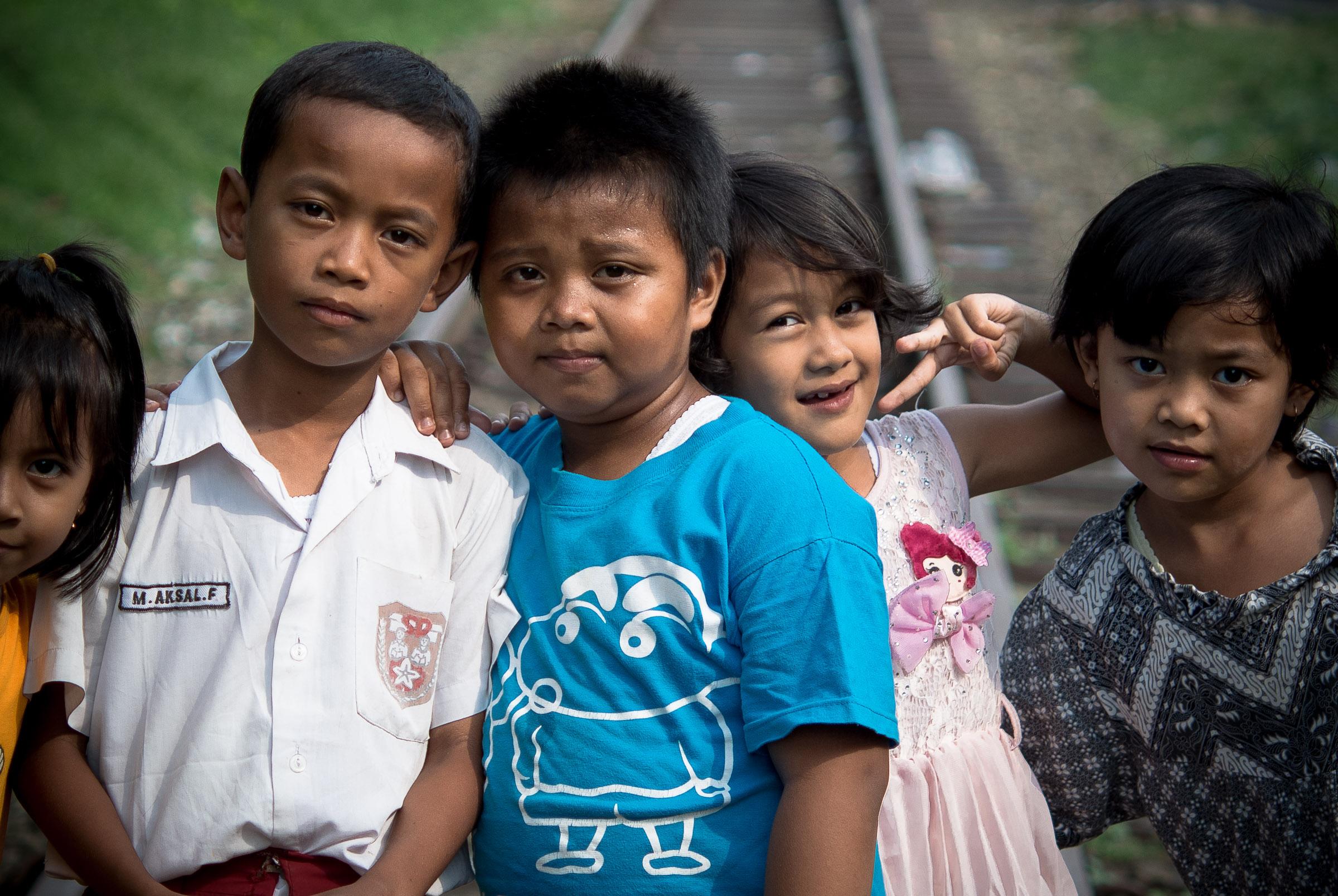 Bogor Survey WWPW-5291