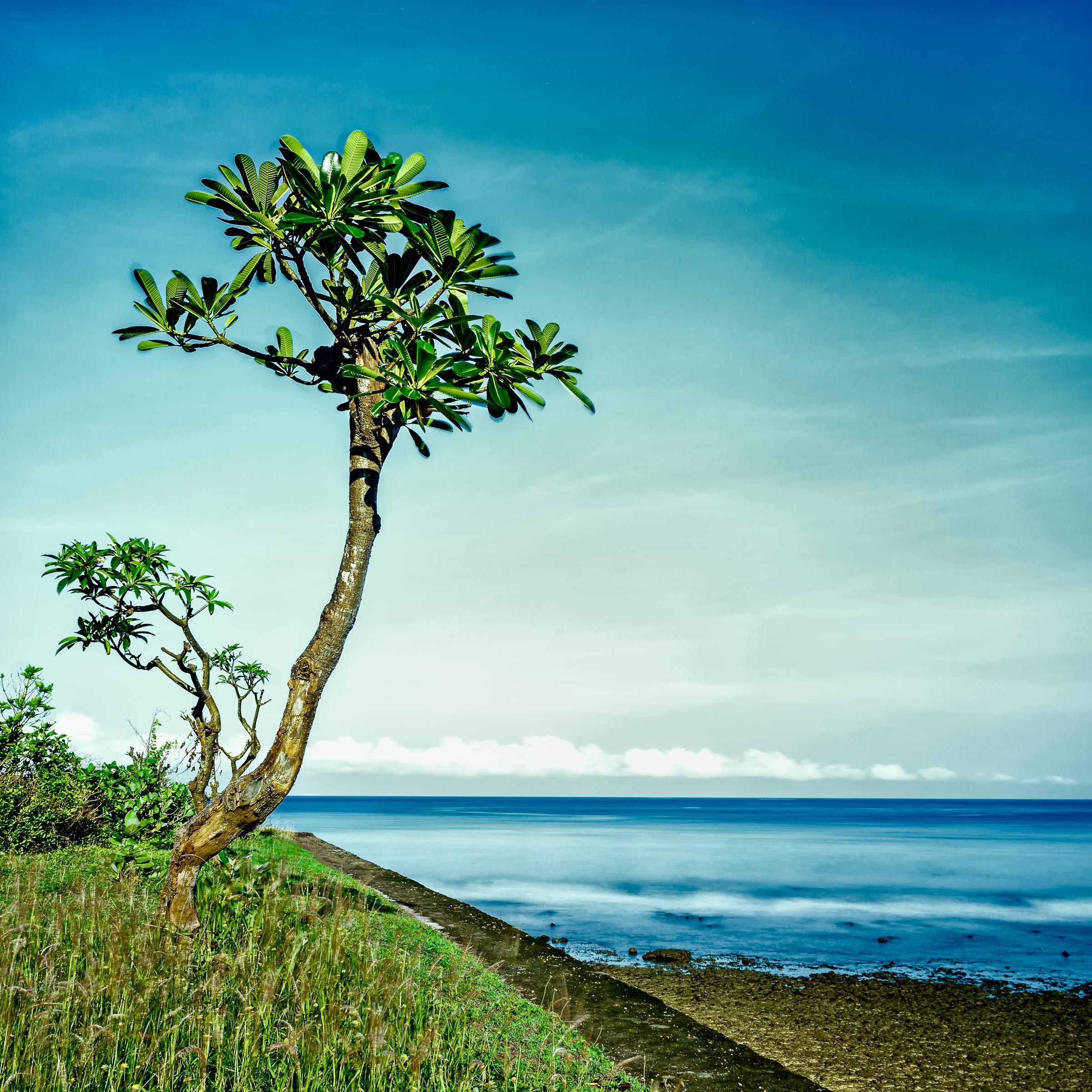 Senggigi Lombok - Iksa Menajang