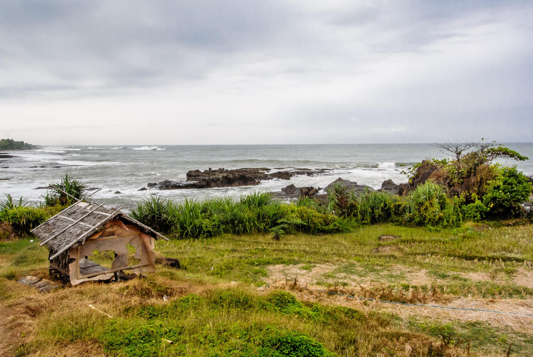 Ciparahu Banten - Iksa Menajang